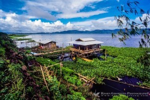 Tondano Lake