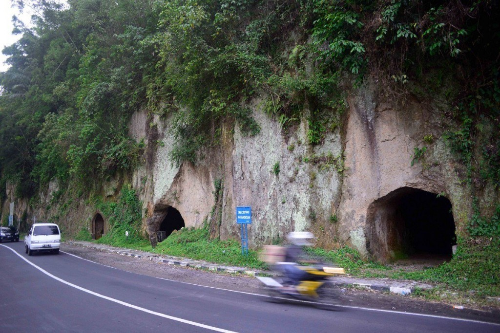 Japanese Caves