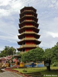 Vihara Buddhayana Temple